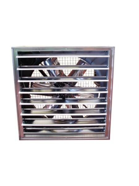 Ventilatori industriali elicoidali - ELC