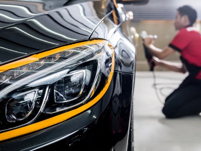 aspirazione polveri levigatura carrozzeria settore automotive