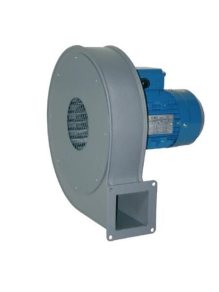 Ventilatore industriale per basse portate - MINI