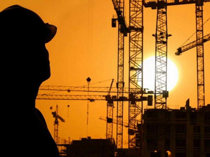 Aspirazione polveri da operazioni edili