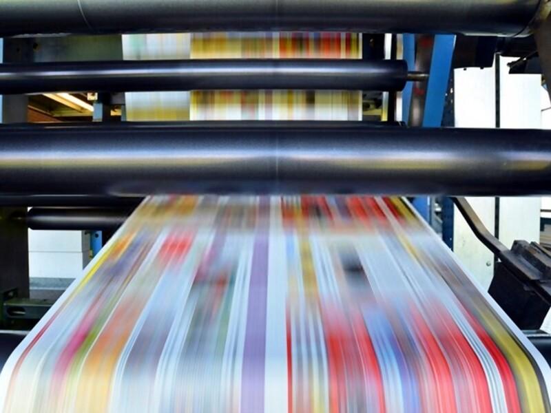 Aspirazione inquinanti aerodispersi nei centri stampa e nelle tipografie
