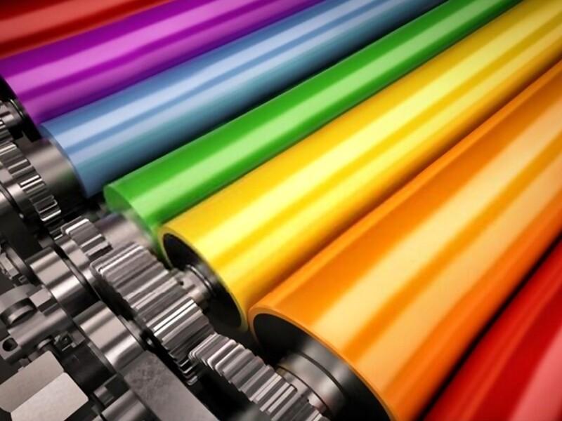 Aspirazione polveri da inchiostro da rigenerazione cartucce