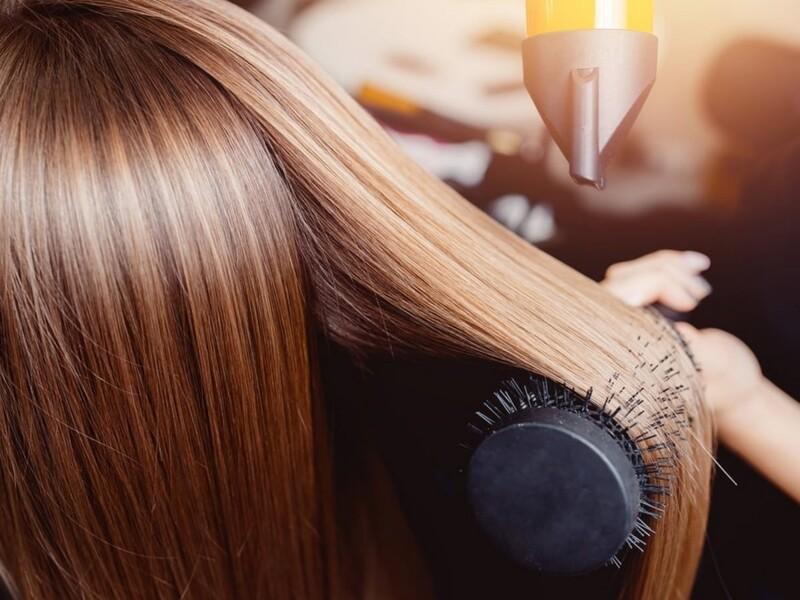 Ventilazione, depurazione e aspirazione nei saloni parrucchieri e ricostruzione unghie