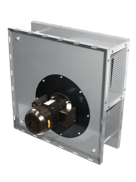 Ventilatore centrifugo per impianti centralizzati
