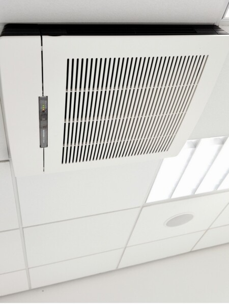 Purificatore a soffitto